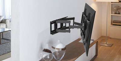 Articulated Wall Mount